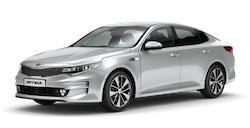 Kia OPTIMA MY19
